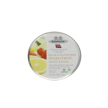 Simpkins Sugar Free Mixed Fruit
