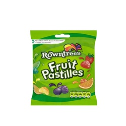 Rowntrees Fruit Pastilles Bags
