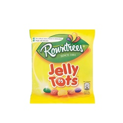 Rowntrees Jelly Tots Large