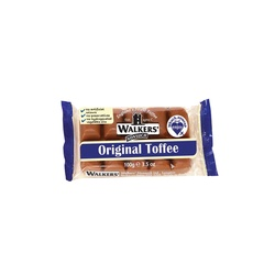 Walker's Toffee 100gr Original
