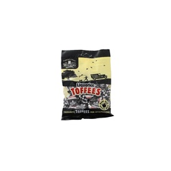 Walker's Toffee 150gr Bags Licorice