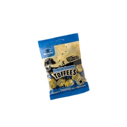 Walker's Toffee 150gr Bags Original