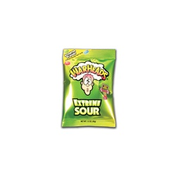 Warhead Extreme Sours